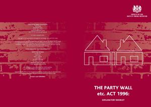 party walls 2